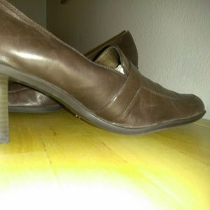 Aerosoles Shoes - Aerosoles Women's Career Shoes Slim Block Size 9